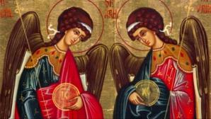 Sf Mihail si Gavril 2019