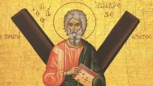 Rugăciunea de Sfântul Andrei pentru iertarea păcatelor și vindecarea bolilor