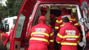 Accident înfiorător, în Constanța: impact nimicitor între două TIR-uri. O victimă, trafic blocat