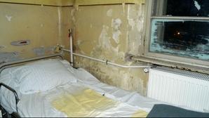 Spital în România