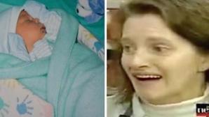 Şi-a dat copilul spre adopţie. După 22 de ani, a urmat șocul. Unde și-a găsit fiul