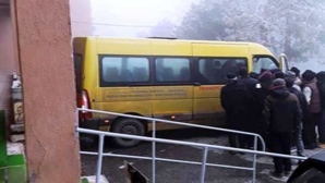 microbuz scolar bolnavi tbc