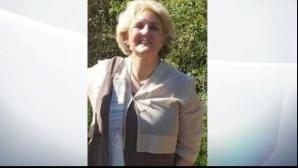 Valerie Graves, femeia de 55 de ani ucisă de român în Bosham, Marea Britanie Foto: news.sky.com