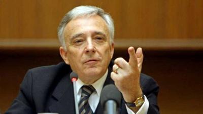 Mugur Isărescu, guvernator BNR