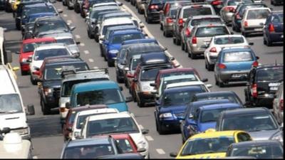 Date despre piața auto din România