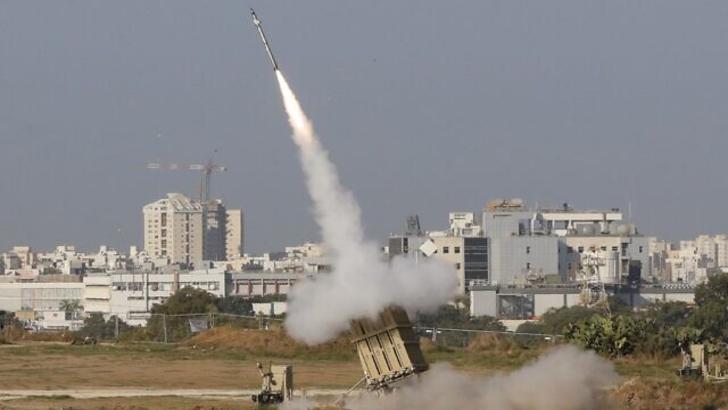 Atac cu rachete
