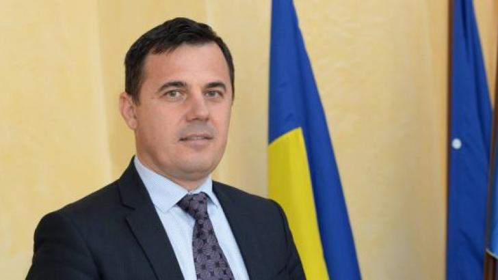 Casa ministrului Dezvoltării, Ion Ștefan, nu se regăsește în declarația de avere
