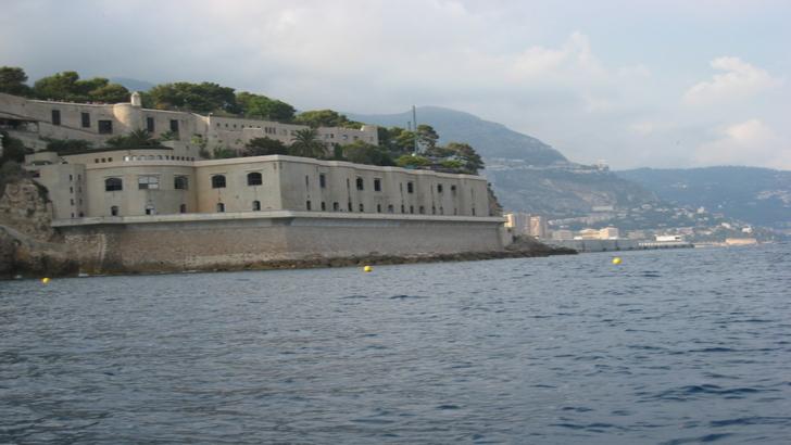 Inchisoare Monaco