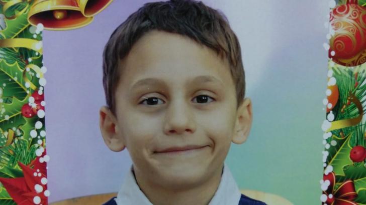 Ce se întâmplă în cazul copilului de 8 ani, dispărut acum câteva zile