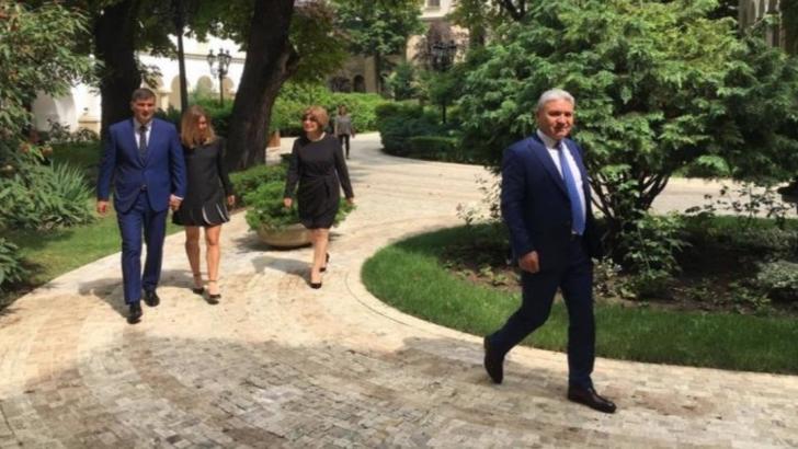 Simona Halep s-a logodit cu Toni Iuruc. Invitații au avut o interdicție surprinzătoare