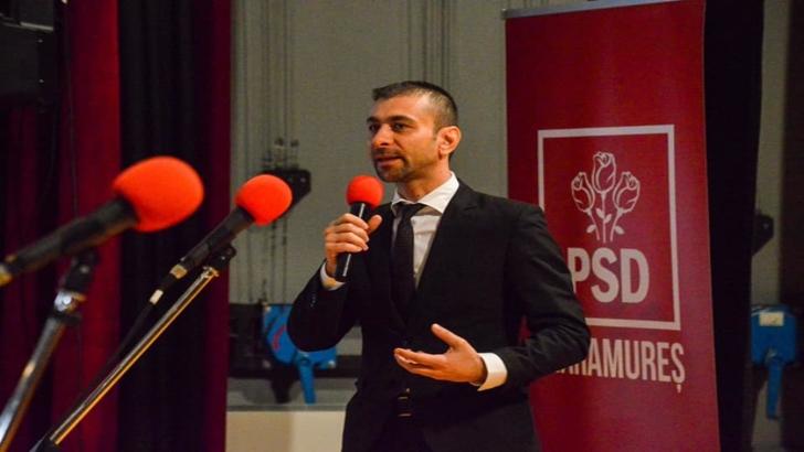 Zetea(PSD): Avem puțin timp la dispoziție pentru a lua măsurile de corectare a direcției partidului