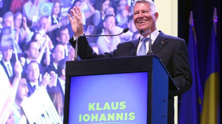 Orban a anunțat deja scorul lui Iohannis din turul doi