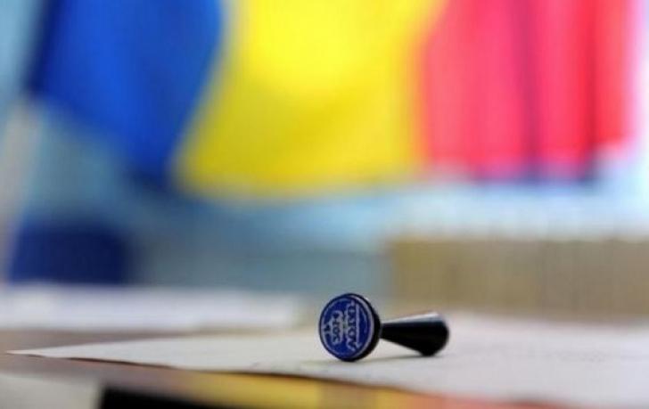 Alegeri prezidențiale 2019 România