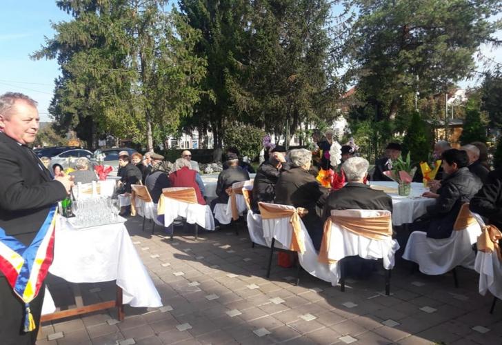 Primarul din Balş, campanie mascată cu o zi înainte de primul tur al alegerilor