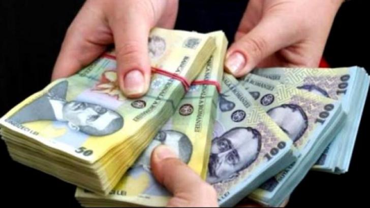 Care este cea mai mare pensie din România