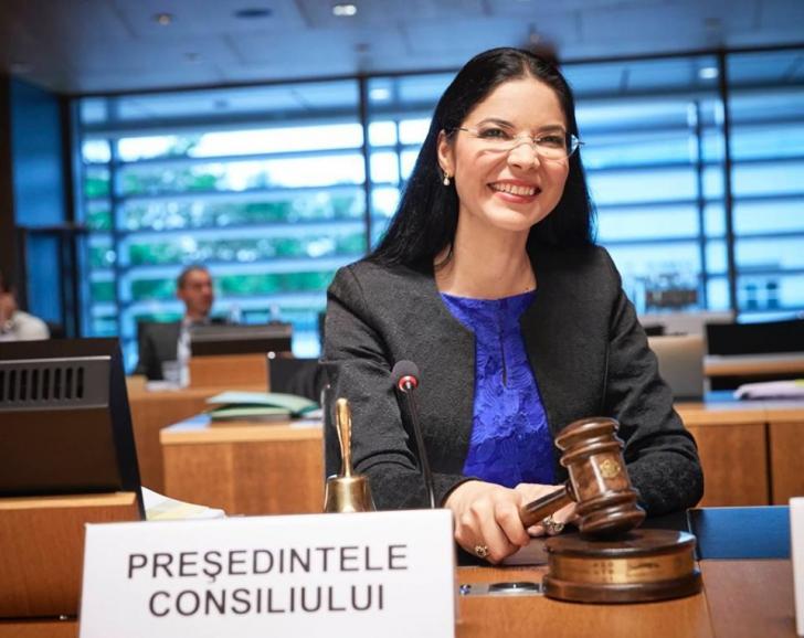 "Ministrul intermiar demis al Justiției: ""Am avut un mandat sub asediu continuu"""