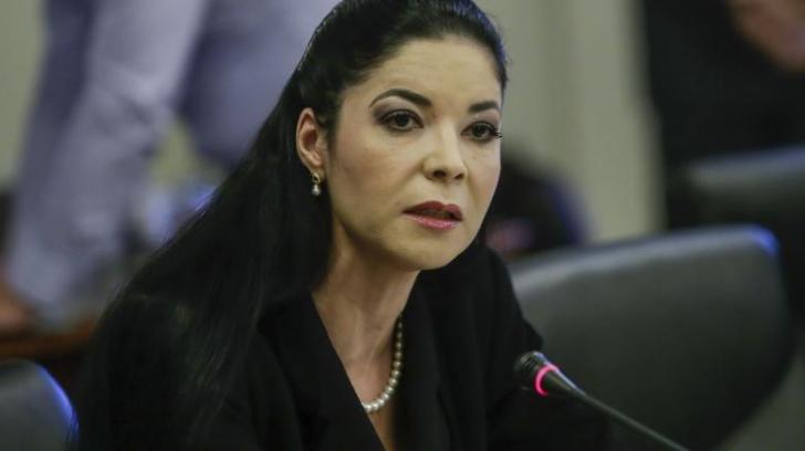Ce a discutat Cătălin Predoiu cu Ana Birchall la minister?