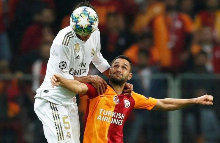 VIDEO   Liga Campionilor. Andone, schimbat la pauză pe 'Bernabeu'! Galatasaray, umilită la Madrid