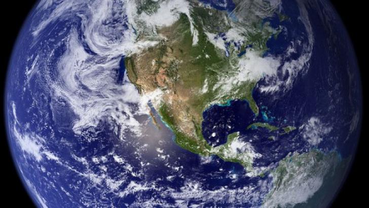 Avertisment privind starea de urgență climatică