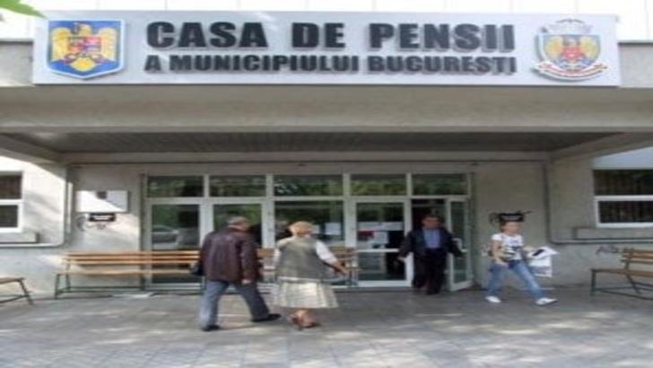Laurențiu Țenț, în cărți pentru șefia Casei Naționale de Pensii