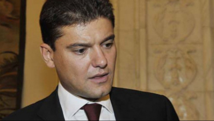 Cristian Boureanu