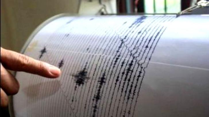 Cutremur într-o zonă mai puțin obișnuită din România