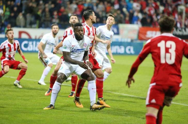 VIDEO BLOG | FCSB, revenire spectaculoasă cu Sepsi