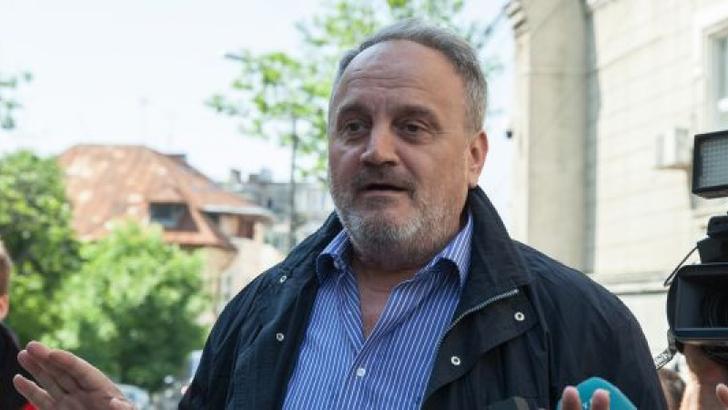 Gabriel Sandu, fost ministru al Comunicațiilor în Guverul Emil Boc