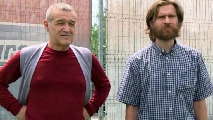 """Bogdan Vintilă a explicat rolul lui Alexandru Tudor la FCSB. """"Are discuții cu jucătorii"""""""