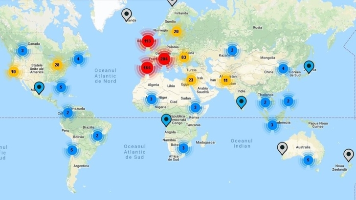 Alegeri prezidențiale 2019 turul 2.Prezență record la vot în Diaspora. S-a depășit deja numărul voturilor din primul tur