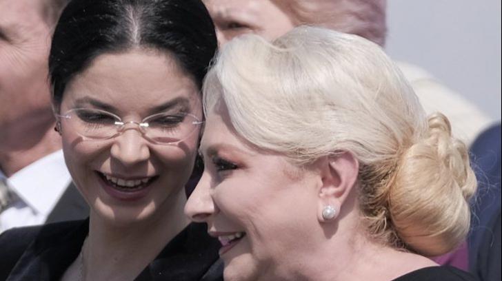 Va fi exclusă Ana Birchall din PSD? Viorica Dăncilă a dat răspunsul