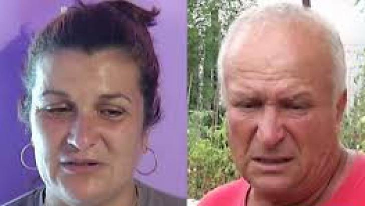 Mama și bunicul Luizei Melencu, incident la secția de votare