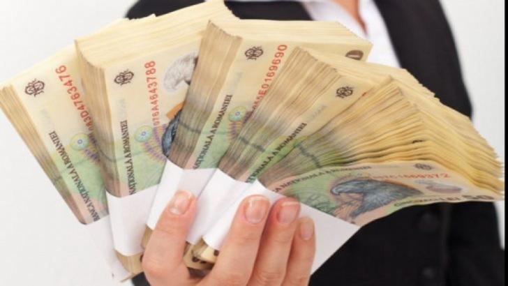 Solde si salarii mai mari pentru personalul MAI de la 1 ianuarie