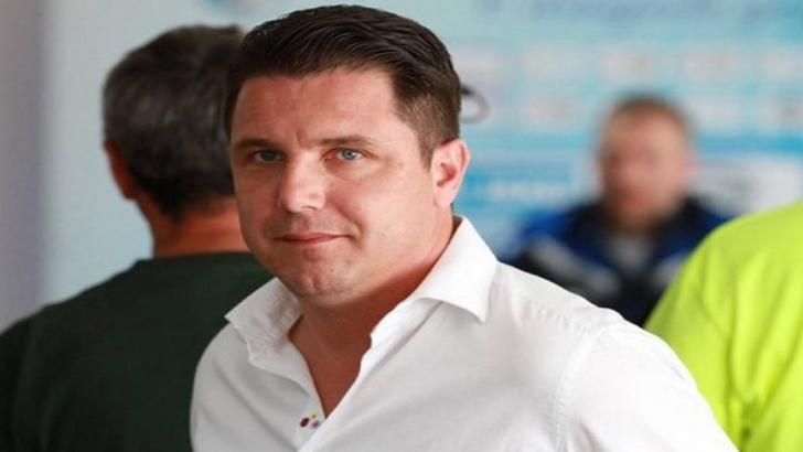Prima reacție a lui Narcis Răducan, după ce MM Stoica s-a întors la FCSB