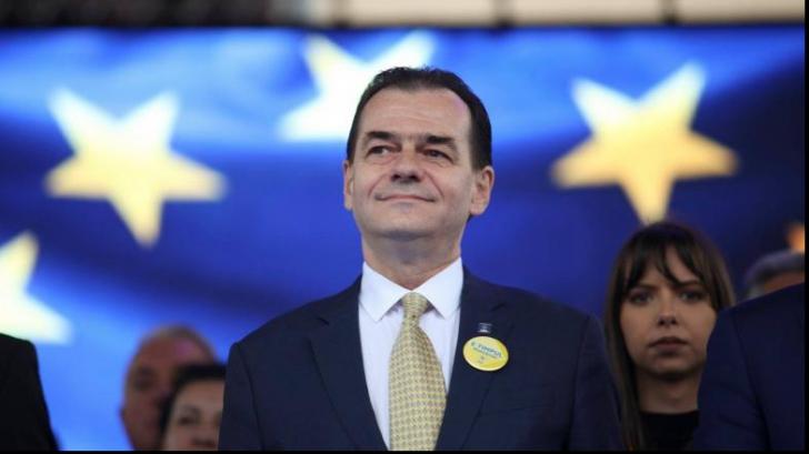 """Octavian Hoandră: """"Orban merita să fie premier. A muncit mult"""""""