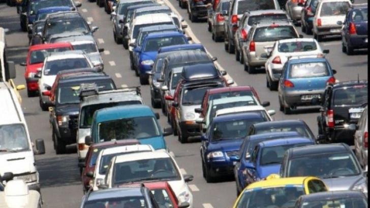 Piața auto românească a crescut cu 9,3% în primele 9 luni ale acestui an