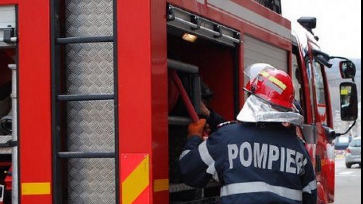 Incendiu la Penitenciarul Rahova, unde este încarcerat Dragnea: deținuții au dat foc la așternuturi