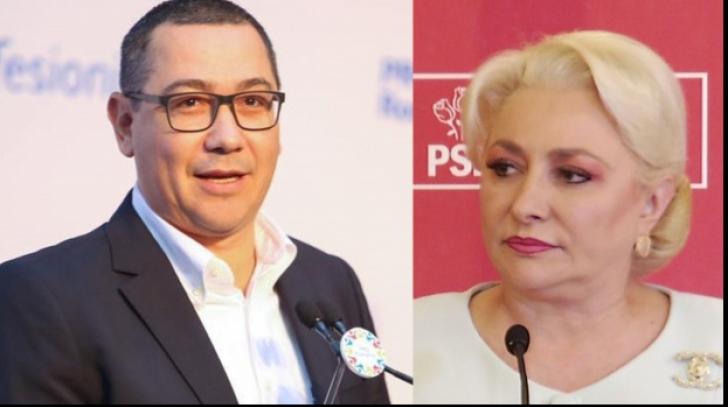 Dan Vasile Mihale: Ponta și Dăncilă, marii perdanți ai momentului