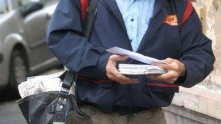 130 de pensionari, în contact cu un poștaș infectat cu virusul