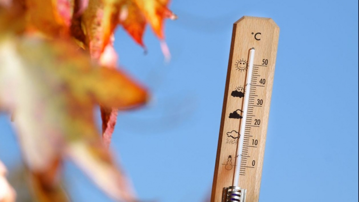 Prognoza meteo, cum va fi vremea