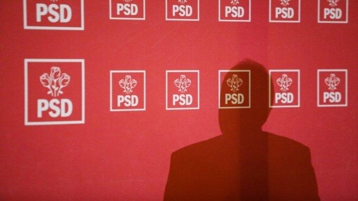 Scandal în interiorul PSD Cluj! Se cere demisia la nivel înalt
