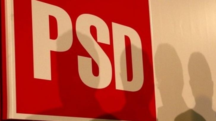 PSD, obligat să publice sursele de finanțare ale mitingului împotriva abuzurilor din Piața Victoriei