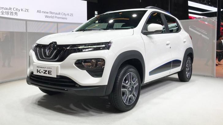 VIDEO SUV DACIA electric, la 15.000 de euro? Un vis care ar putea deveni realitate peste doi ani!