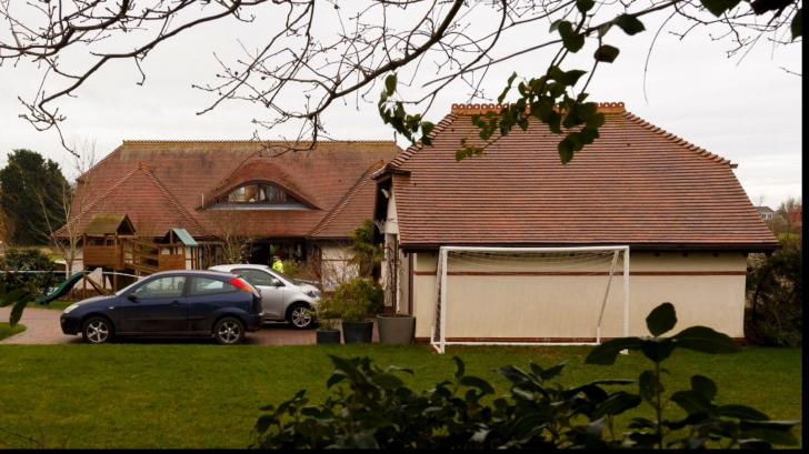 "<p style=""text-align: center;"">Bosham, West Sussex, UK</p> <p style=""text-align: center;""><span>Foto:</span><span>news.sky.com</span></p>"