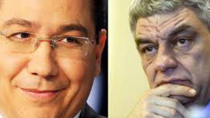 Scandal total în Pro România. Tudose îi cere demisia lui Ponta