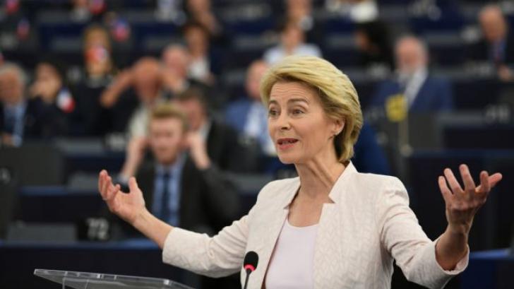 """Ursula von der Leyen a găsit soluția. Comisia Europeană """"promovează"""", nu protejează"""