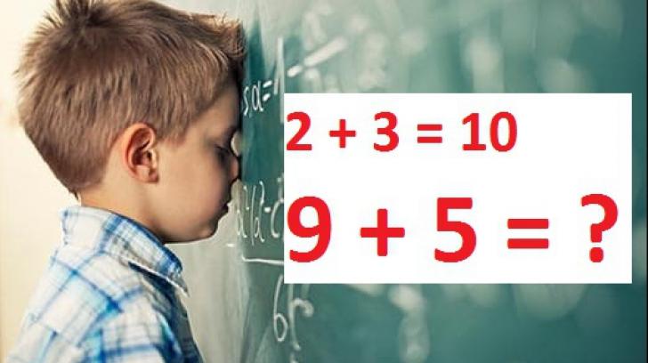 Problemă matematică
