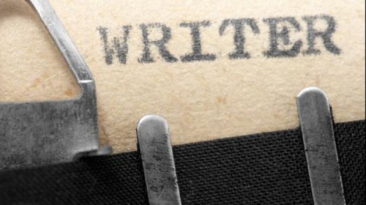 Scriitor american