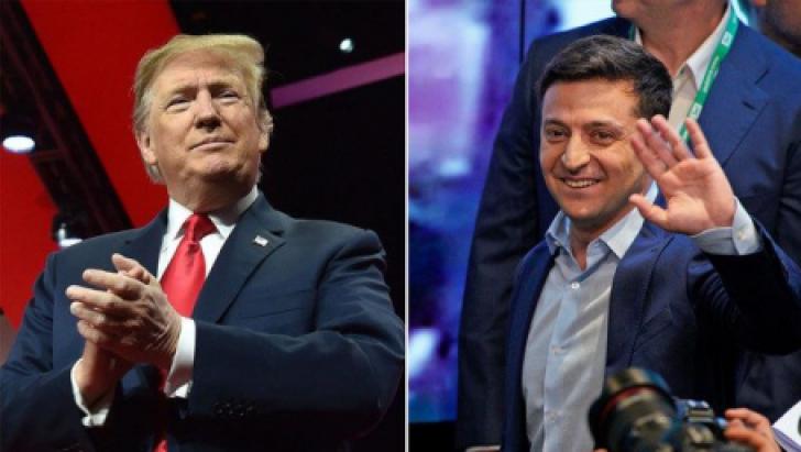 """Facebook șterge urmele """"denunțătorului"""" lui Trump în scandalul UcrainaGate"""