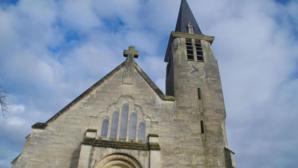 biserica din Carlepont